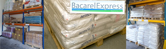Bacarel Express